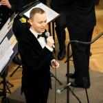 Алексей Холявко и Адмиралтейский оркестр