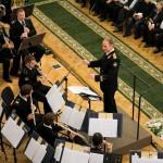 Адмиралтейский оркестр под управлением Валентина Лященко