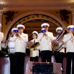 Гала-концерт звезд оперы и джаза на Дворцовой