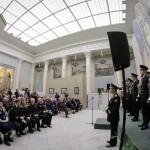 Открытие выставки Айвазовского в Русском музее