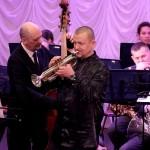 Концерт в честь дня рождения Н.Богданова
