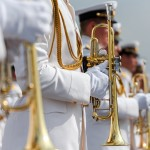 Парад ВМФ 2017