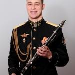 Тимофей Захарчук (кларнет)