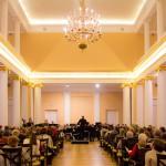 Концертный зал Главного Адмиралтейства