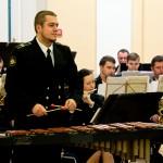 Адмиралтейский оркестр и День прокуратуры