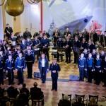 Адмиралтейский оркестр и хор Гардемаринъ