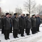 Губернатор Санкт-Петербурга и руководство ВМФ