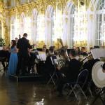 Адмиралтейский оркестр ЛенВМБ