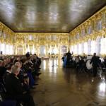 Ассамблея Морского собрания в Пушкине