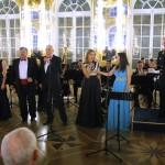 Адмиралтейский оркестр и солисты Мариинского театра