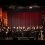Адмиралтейский оркестр в Новгородской филармонии