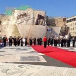Адмиралтейский оркестр открывает БДТ