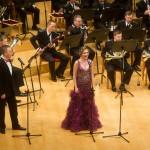 Адмиралтейский оркестр в Концертном зале Мариинского