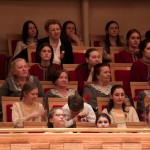 Наталья Муравьева, хоры ветеранов, детские и молодежные хоры