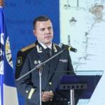 Травин Сергей Викторович Начальник Управления навигации и океанографии Министерства обороны РФ