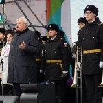 Георгий Сергеевич Полтавченко и Адмиралтейский оркестр Ленинградской военно-морской базы