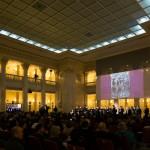 Президентская библиотека Адмиралтейский оркестр