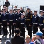 Флот и дети