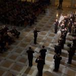 Адмиралтейский оркестр Президентская библиотека