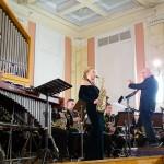 Концерт в рамках «Международной недели консерваторий» Алан Крепен, Екатерина Кулагина